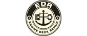 Logo Engine Deck Repair