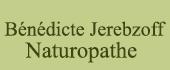 Logo Bénédicte Naturopathie