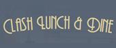 Logo Brasserie Clash Lunch & Dine