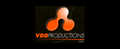 Logo VDB Productions
