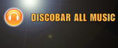 Logo Discobar All Music