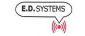Logo E.D. Systems