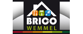 Logo Brico Wemmel