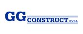 Logo GG CONSTRUCT