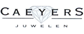 Logo Caeyers Juwelen