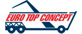 Logo Euro Top Concept nv (ETC)