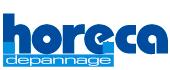 Logo Horeca Dépannage