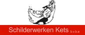 Logo Schilderwerken Kets