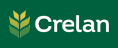 Logo Crelan Warsage