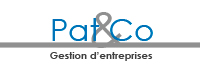 Logo Pat & Co