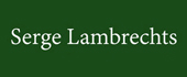 Logo Lambrechts Serge