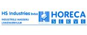 Logo Horeca Serve (HS Industries