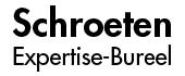 Logo Expertise-Bureel Schroeten