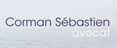 Logo Corman Sebastien