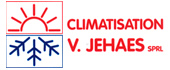 Logo Jehaes V Climatisation