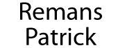 Logo Remans Patrick Genk