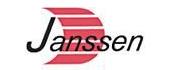 Logo Janssen Leon & Co