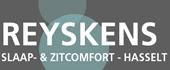 Logo Reyskens Slaapcomfort