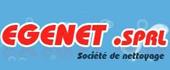 Logo Egenet