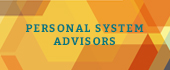 Logo Personal System Advisor
