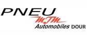 Logo MJM Automobiles