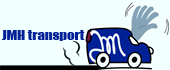 Logo JMH Transport