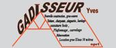 Logo GADISSEUR Yves