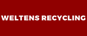 Logo Weltens Recycling