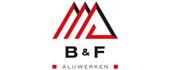 Logo B & F Aluwerken
