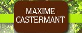 Logo Castermant Maxime