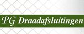 Logo PG Draadafsluitingen