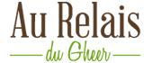 Logo Au Relais du Gheer