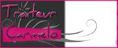 Logo Traiteur Carmelo
