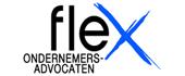 Logo Flex Advocaten