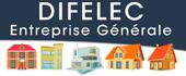Logo Difelec