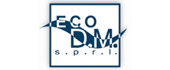 Logo Eco D.M. - Delabascule Xavier