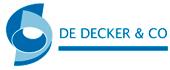 Logo De Decker & Co