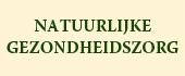 Logo Natuurlijke gezondheidszorg - Merckx M