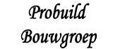 Logo Probuild Bouwgroep