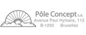 Logo Pole Concept