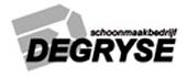 Logo Degryse Schoonmaakbedrijf