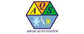 Logo Air Quality System