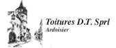 Logo Toitures DT