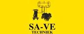 Logo SA-VE Techniek