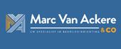 Logo Van Ackere Marc & Co