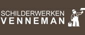 Logo Venneman schilderwerken