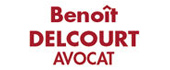 Logo Delcourt Benoît