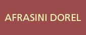 Logo Afrasini Dorel