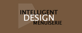Logo Intelligent Design Menuiserie