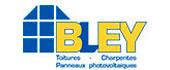 Logo Bley Toitures et Charpentes